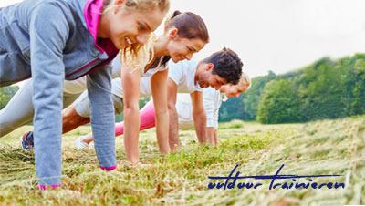 Britta Friedrich Outdoor Training, Workout, Cross-Training, Wendeburg