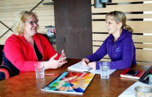 Ernährungsberatung Britta Friedrich, persönliche Beratung bessere Ernährung