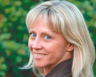 Britta Friedrich