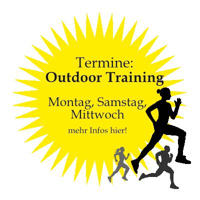 britta friedrich outdoor training termine