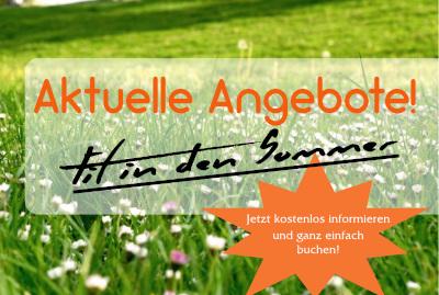 Angebote Fit in den Sommer, Abnehmen, Bikinifigur, Ernährungsberatung, Personal Training, Outdoor Training